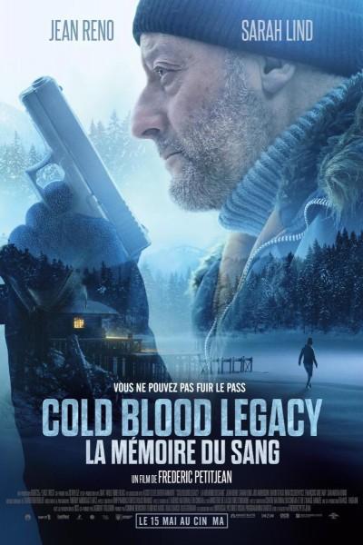 Caratula, cartel, poster o portada de Cold Blood Legacy