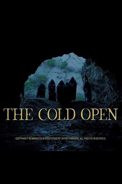 Caratula, cartel, poster o portada de The Cold Open
