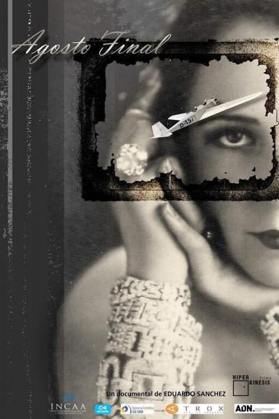 Caratula, cartel, poster o portada de Agosto final