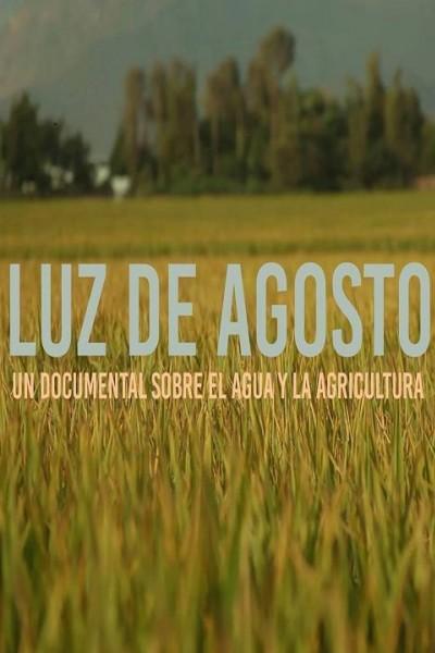 Caratula, cartel, poster o portada de Luz de Agosto