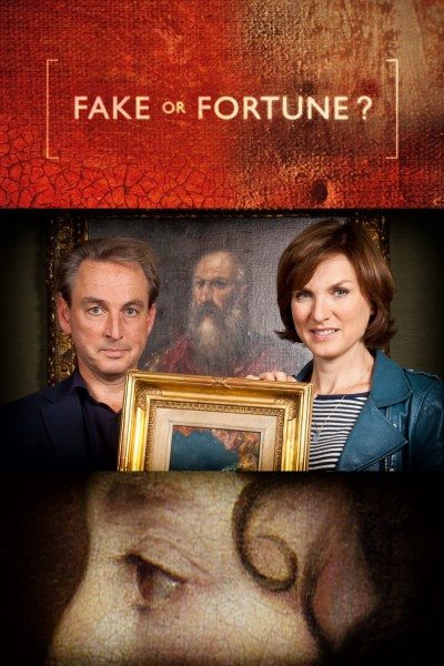 Caratula, cartel, poster o portada de Fake or Fortune?