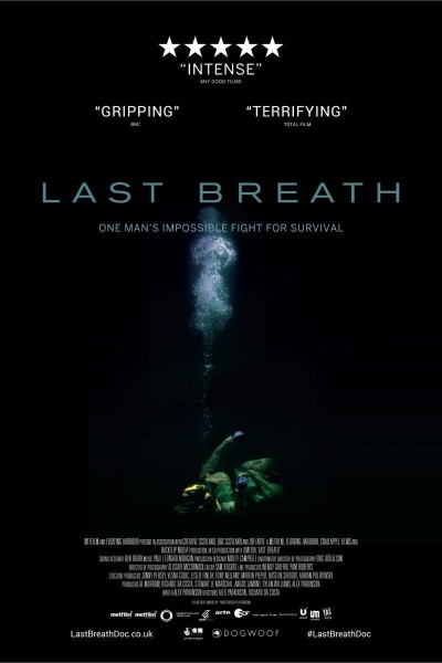 Caratula, cartel, poster o portada de Last Breath