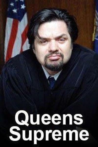Caratula, cartel, poster o portada de Queens Supreme