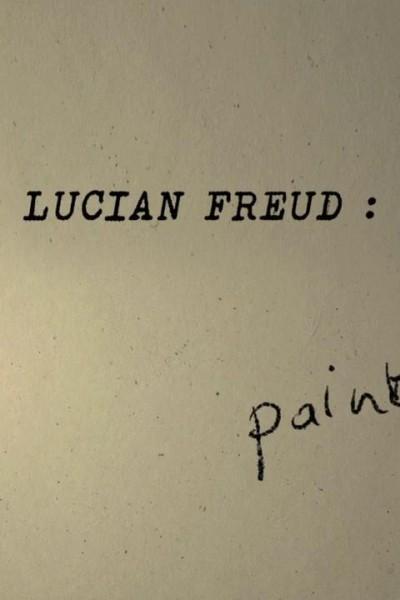 Caratula, cartel, poster o portada de Lucian Freud: Painted Life
