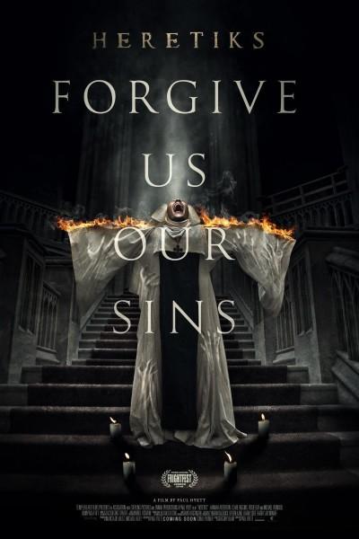 Caratula, cartel, poster o portada de The Convent