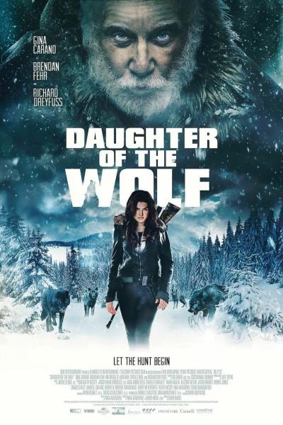 Caratula, cartel, poster o portada de Daughter of the Wolf