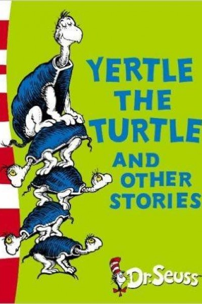 Caratula, cartel, poster o portada de Yertle the Turtle and Other Stories