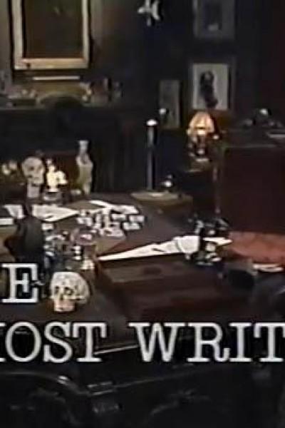 Caratula, cartel, poster o portada de The Ghost Writer