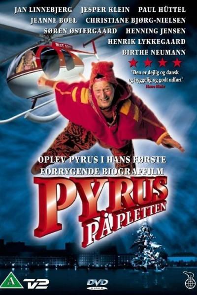 Caratula, cartel, poster o portada de Pyrus på pletten