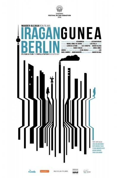 Caratula, cartel, poster o portada de Berlin. Iragan gunea Berlin