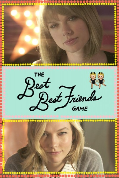 Caratula, cartel, poster o portada de The Best Best Friends Game