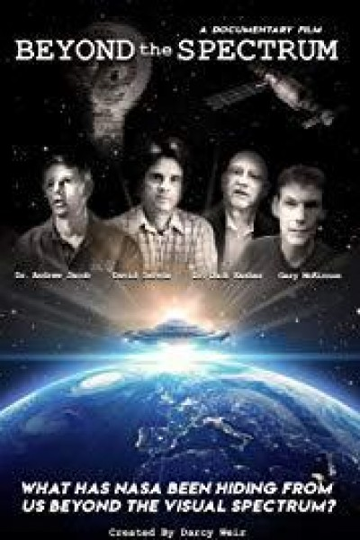 Caratula, cartel, poster o portada de Beyond The Spectrum