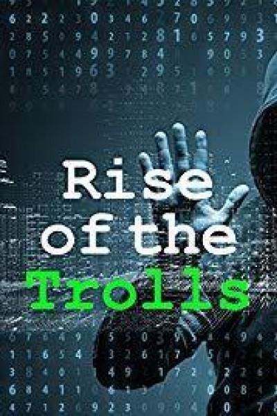 Caratula, cartel, poster o portada de Rise of the Trolls