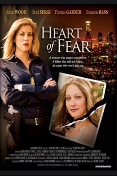 Caratula, cartel, poster o portada de Miedo en el corazón