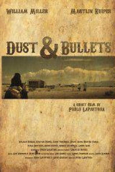 Caratula, cartel, poster o portada de Dust & Bullets