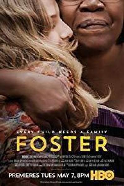 Caratula, cartel, poster o portada de Foster