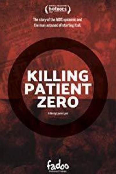 Caratula, cartel, poster o portada de Killing Patient Zero