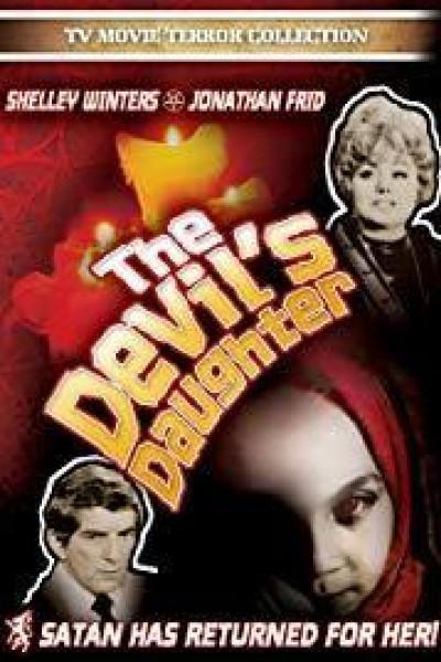 Caratula, cartel, poster o portada de The Devil\'s Daughter