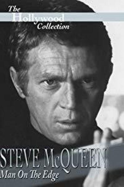 Caratula, cartel, poster o portada de Steve McQueen: Man on the Edge