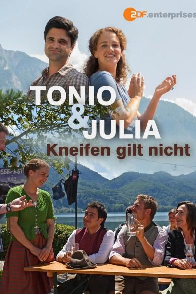 Caratula, cartel, poster o portada de Tonio y Julia: Sin pretextos