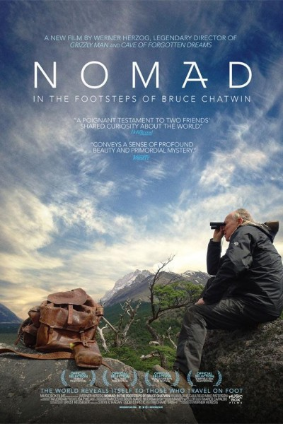 Caratula, cartel, poster o portada de Nomad: In the Footsteps of Bruce Chatwin