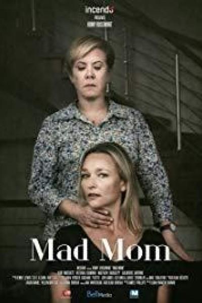 Caratula, cartel, poster o portada de La locura de una madre