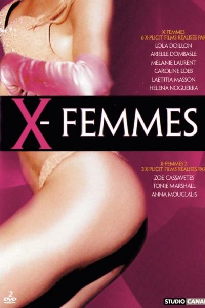Caratula, cartel, poster o portada de X-Femmes