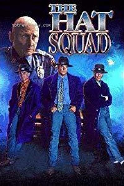 Caratula, cartel, poster o portada de The Hat Squad