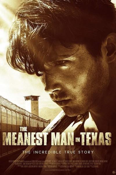 Caratula, cartel, poster o portada de The Meanest Man in Texas