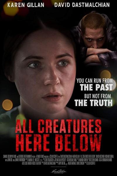 Caratula, cartel, poster o portada de All Creatures Here Below