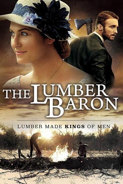 Caratula, cartel, poster o portada de The Lumber Baron