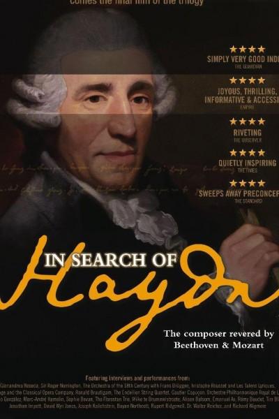 Caratula, cartel, poster o portada de In Search of Haydn