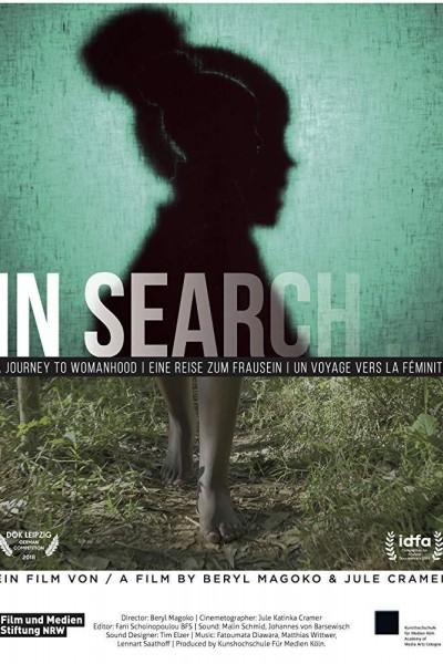 Caratula, cartel, poster o portada de In Search...