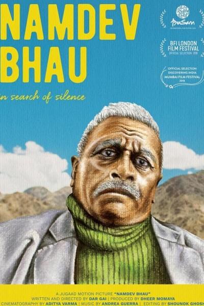 Caratula, cartel, poster o portada de Namdev Bhau in search of silence