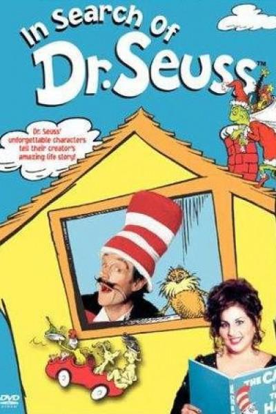 Caratula, cartel, poster o portada de In Search of Dr. Seuss