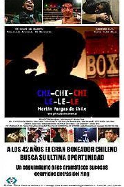 Caratula, cartel, poster o portada de Chi-chi-chi-le-le-le, Martín Vargas de Chile