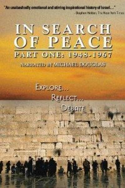 Caratula, cartel, poster o portada de In Search of Peace