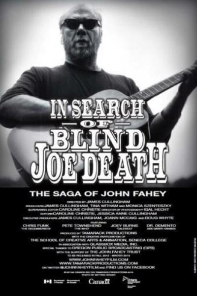 Caratula, cartel, poster o portada de In Search of Blind Joe Death: The Saga of John Fahey