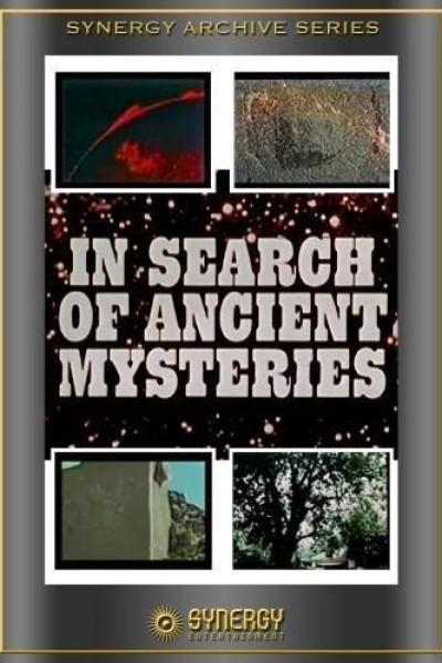 Caratula, cartel, poster o portada de In Search of Ancient Mysteries