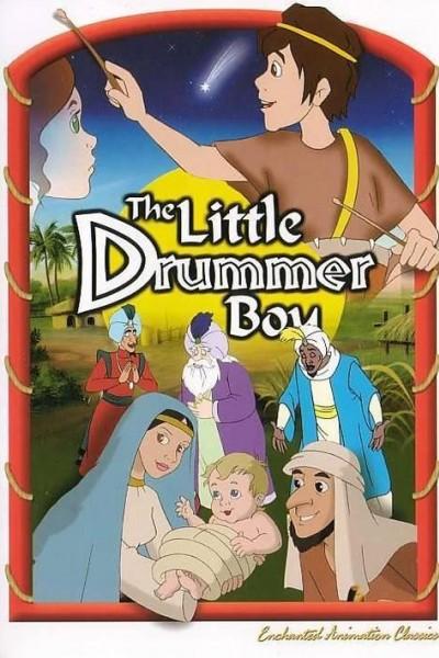 Caratula, cartel, poster o portada de El pequeño tamborilero y los 3 Reyes Magos