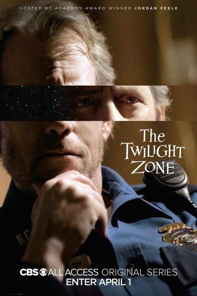 Caratula, cartel, poster o portada de The Twilight Zone: The Traveler