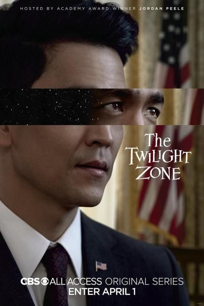 Caratula, cartel, poster o portada de The Twilight Zone: The Wunderkind