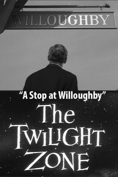 Caratula, cartel, poster o portada de La dimensión desconocida: Una parada en Willoughby