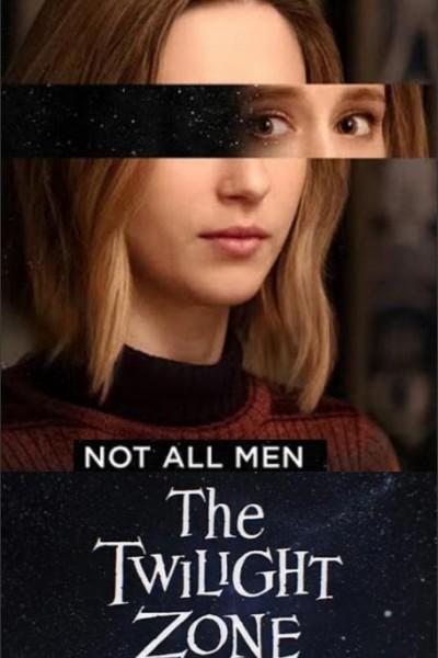 Caratula, cartel, poster o portada de The Twilight Zone: Not All Men