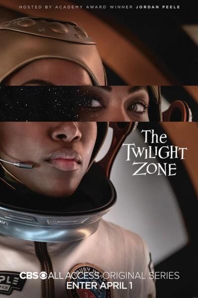 Caratula, cartel, poster o portada de The Twilight Zone: Seis grados de libertad