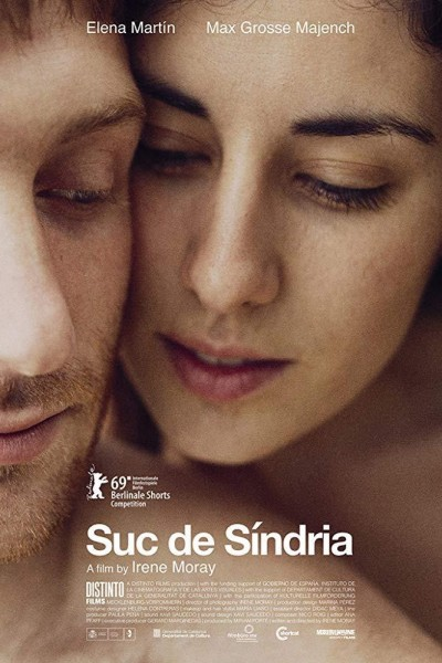 Caratula, cartel, poster o portada de Suc de síndria