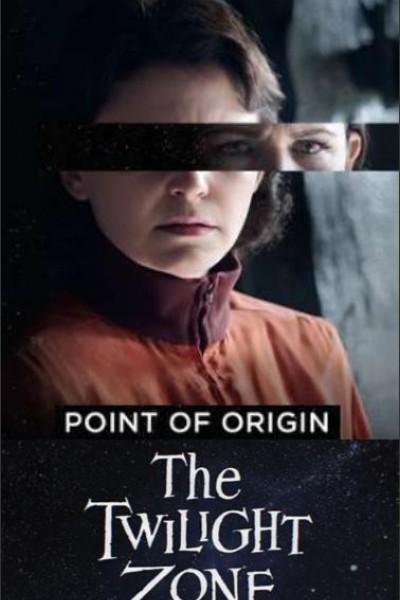 Caratula, cartel, poster o portada de The Twilight Zone: Point Of Origin