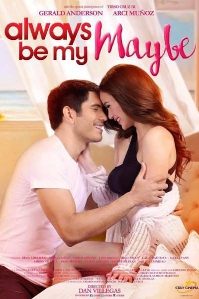Caratula, cartel, poster o portada de Always Be My Maybe