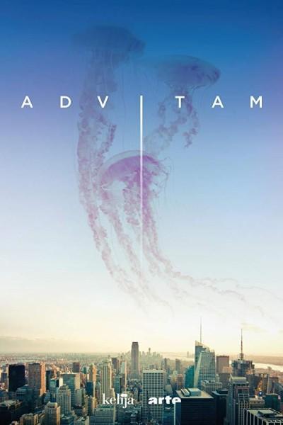 Caratula, cartel, poster o portada de Ad Vitam