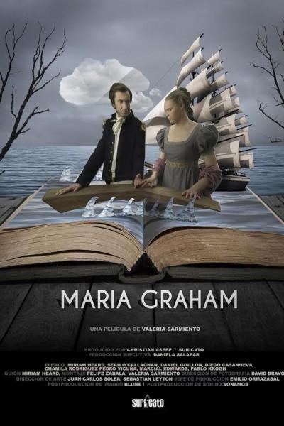 Caratula, cartel, poster o portada de Maria Graham